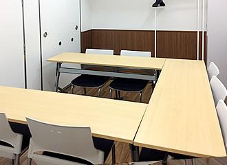 会議室1の写真
