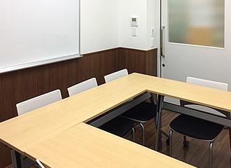 会議室2の写真